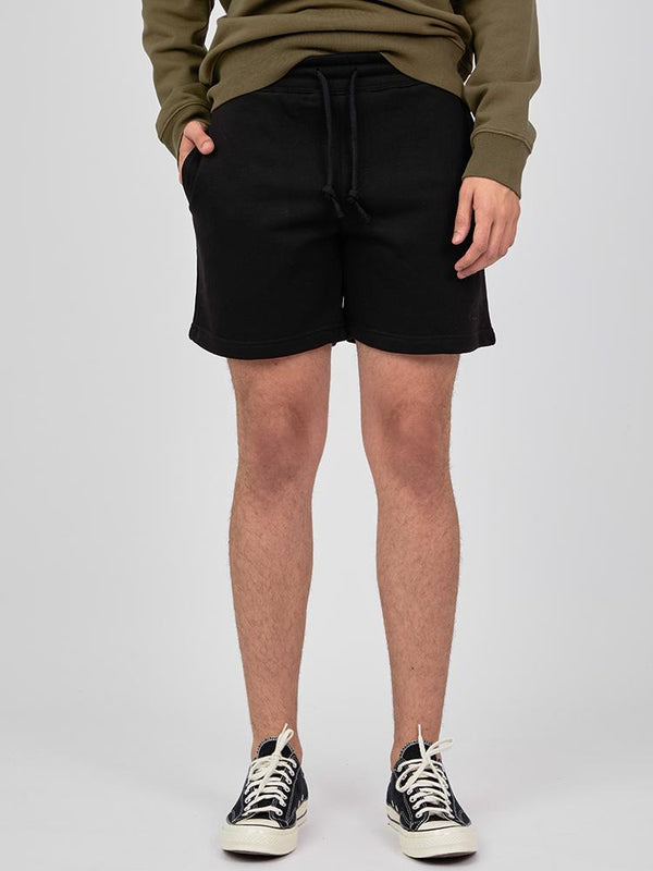 Bey Cotton Shorts