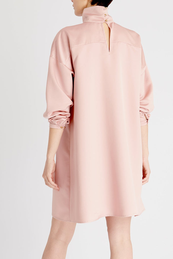 Fleur Dress in Pink