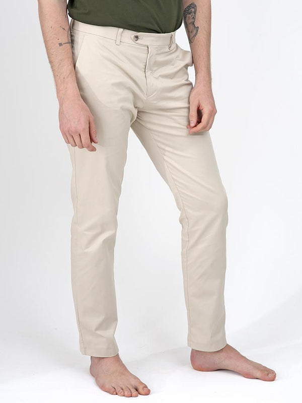 Bey Summer Chino Pants