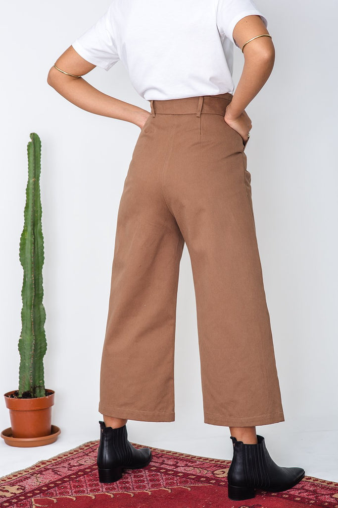 North Trouser