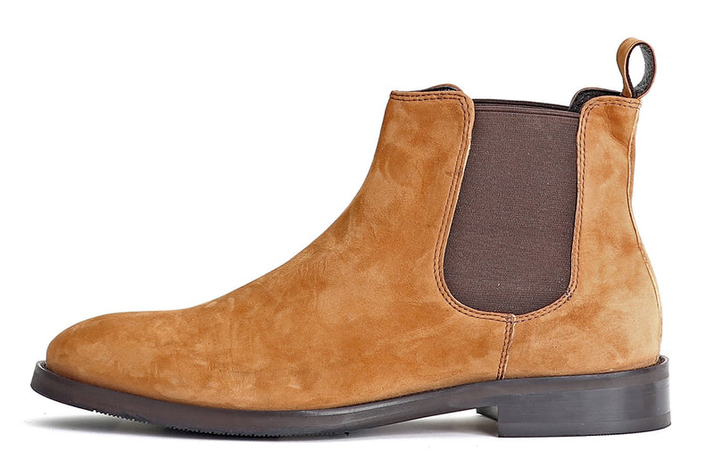 Bey Chelsea Boots