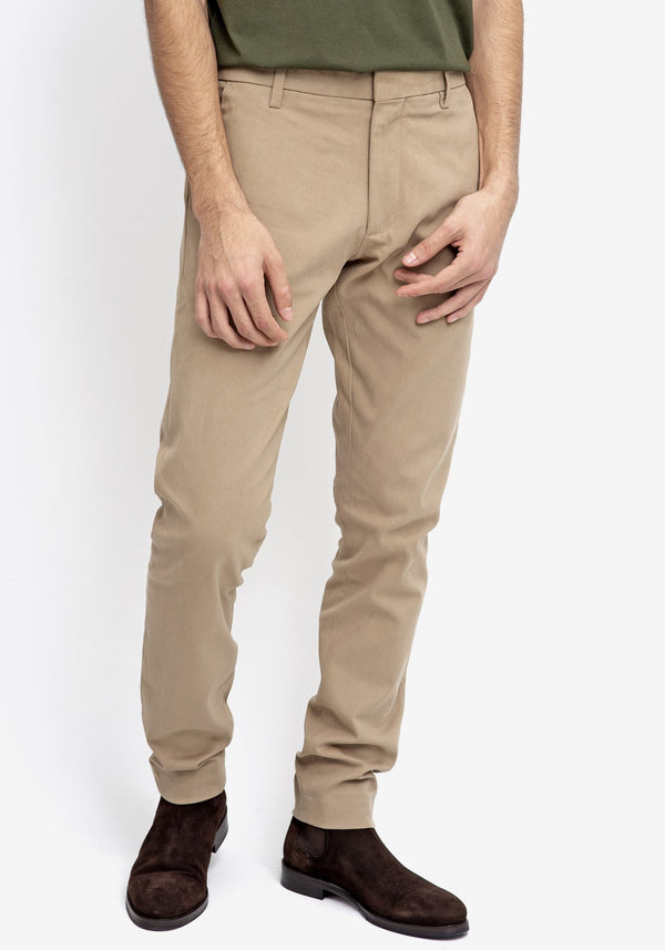 Bey Winter Chino Pants