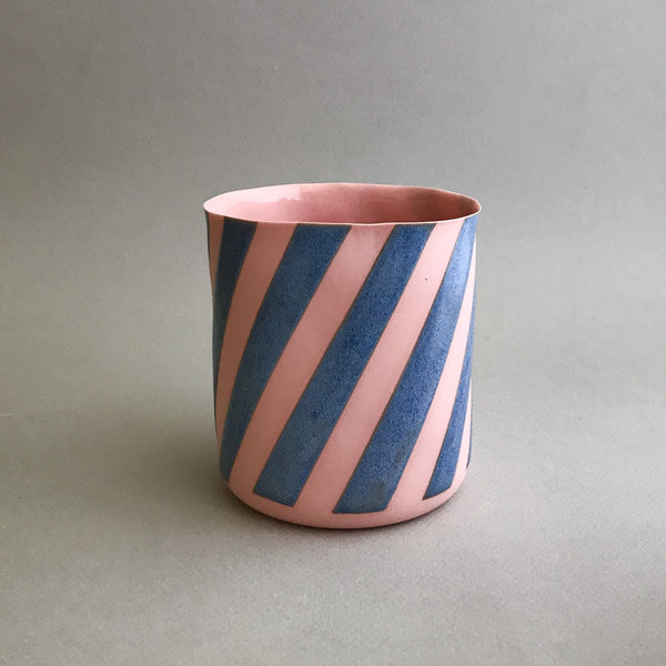 Monologue Porcelain Cups