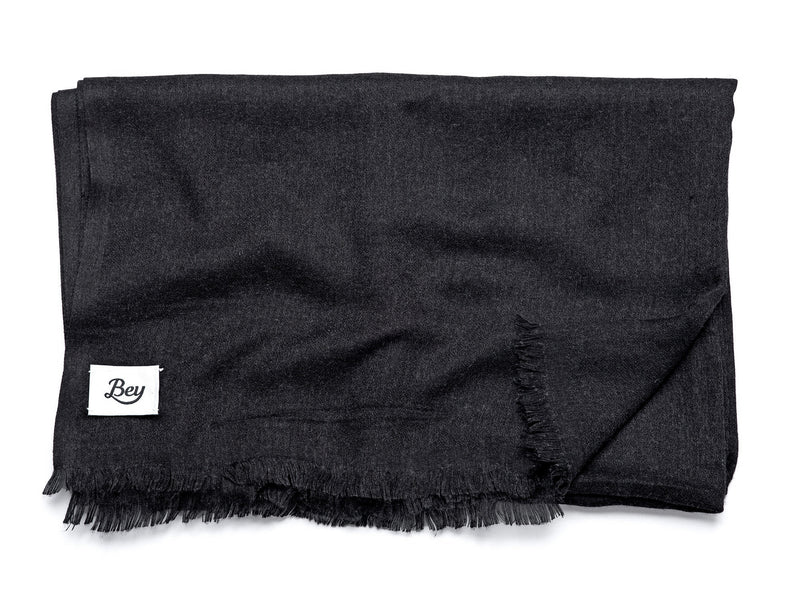 Bey Textured Scarf
