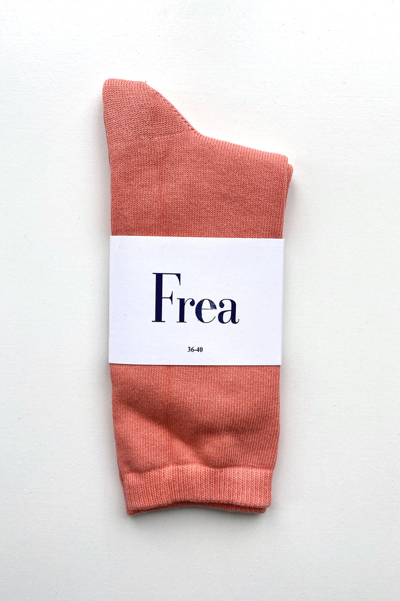 Frea Cotton Socks