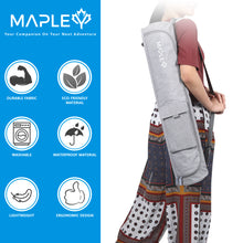 Load image into Gallery viewer, Mapley Yoga Mat Bag