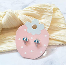 Load image into Gallery viewer, Girls Earrings