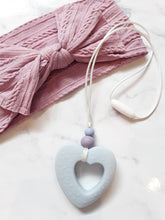 Load image into Gallery viewer, Little Missy Pendant Heart Necklaces