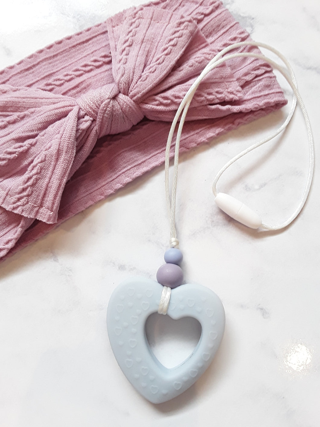 Little Missy Pendant Heart Necklaces