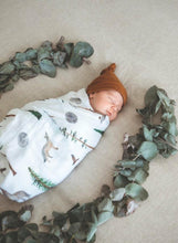 Load image into Gallery viewer, Snuggle Hunny | Alpha Organic Muslin Wrap