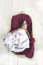 Load image into Gallery viewer, Snuggle Hunny | Wanderlust Organic Muslin Wrap
