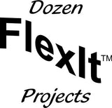 Dozen FlexIt Projects