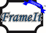 FrameIt Suite Version Upgrade