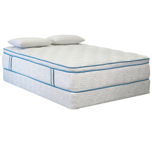 Princess Brooklyn Blue Mattress 1