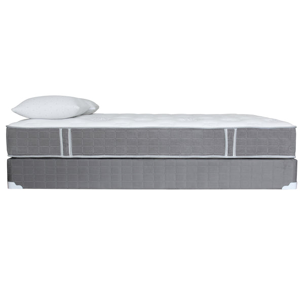 Princess Mattress Jersey Grey tight top 2