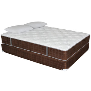 Princess Mattress Jersey brown tight top 1