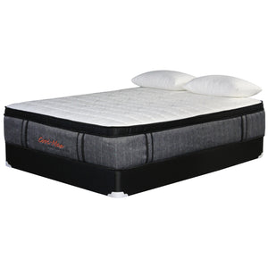 Princess Mattress Vista Euro Top 1
