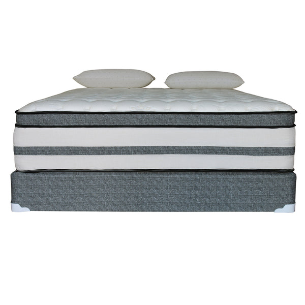 Princess Skyline Skyline Charcoal Mattress 3