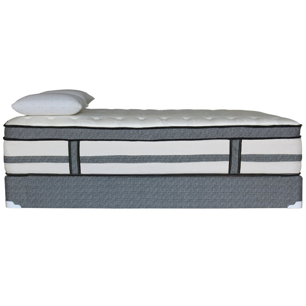 Princess Skyline Skyline Charcoal Mattress 2