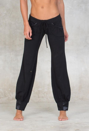 Organic Cotton Sati Pants