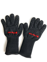 Load image into Gallery viewer, Heat Resistant Gloves