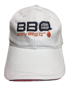 Baseball Caps - Bitty Big Q