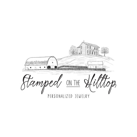 Stamped On The Hilltop