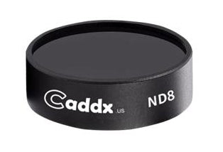 Filtre ND8 pour camera Caddx Turtle V2 (BETA85X HD) et Ratel