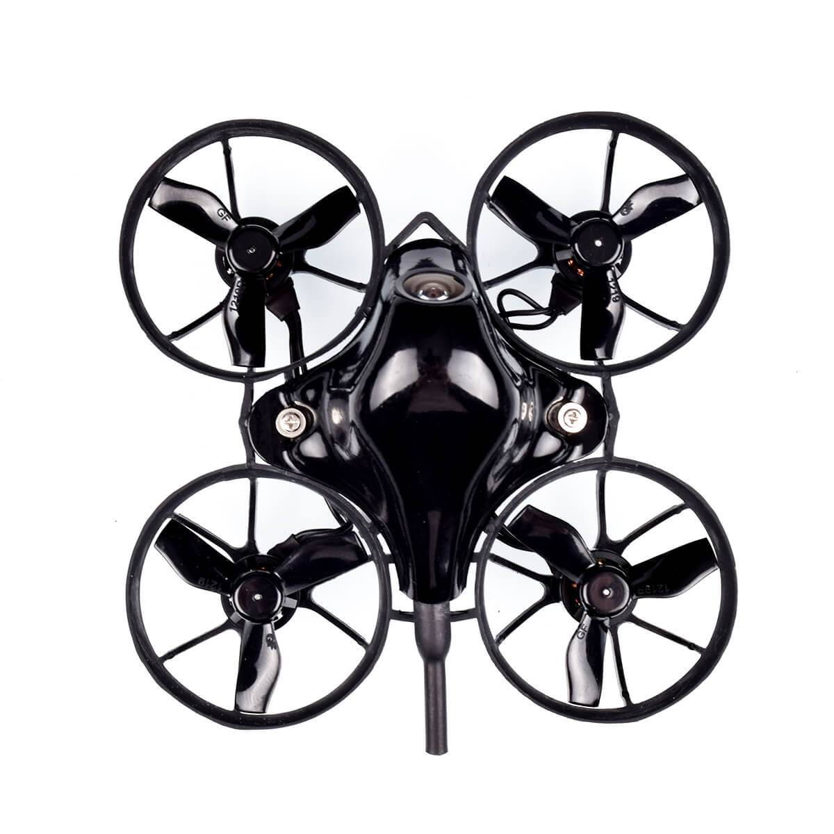 Pack BLACK Meteor 65 SE Brushless (1S) - FRSKY