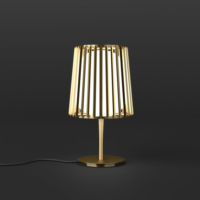 Quasar Julia table lamp