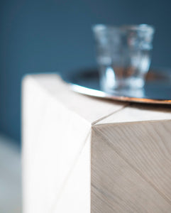 Series 45 stool / side table