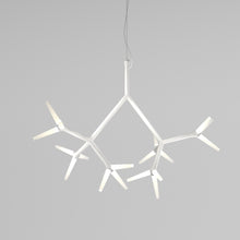 Load image into Gallery viewer, Quasar Sparks modular lighting system - pendant P02