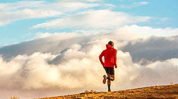 ULTRA RUNNING TIPS FROM ROB KRAR