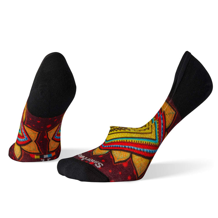 Women's Curated Colour Surprise No Show Socks
