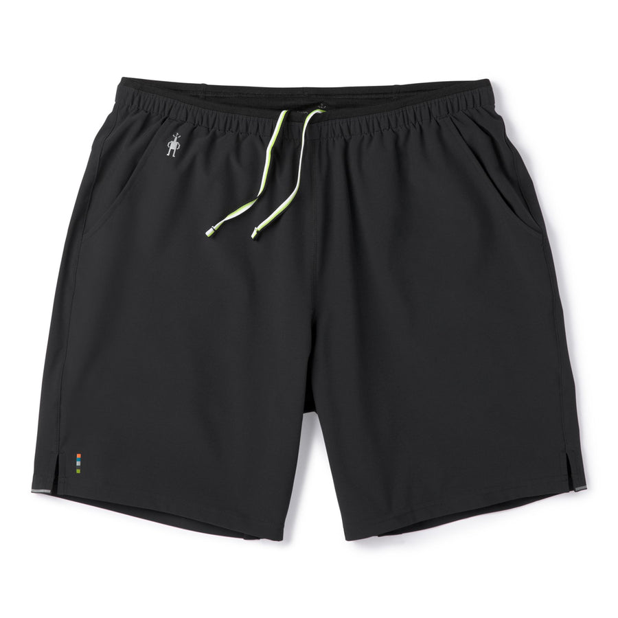 Men's Merino Sport Lined 8-Inch Short