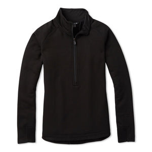 Women's Merino Sport Fleece 1/2 Zip Pullover