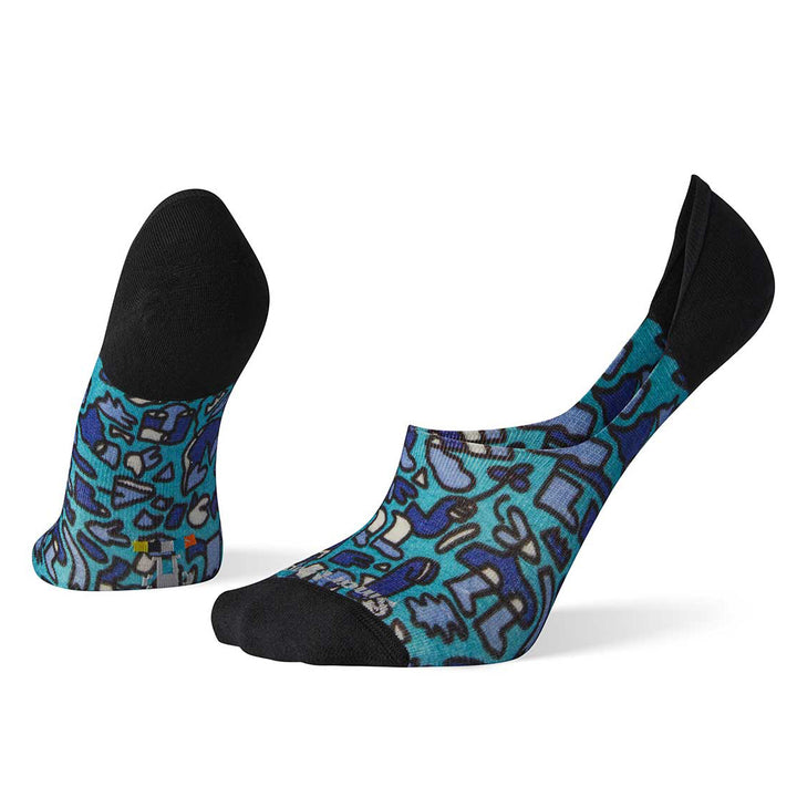 Men's Curated Balabar No Show Socks