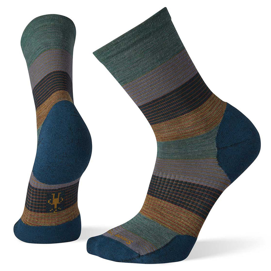 Men's Pressure Free Chronology Crew Socks