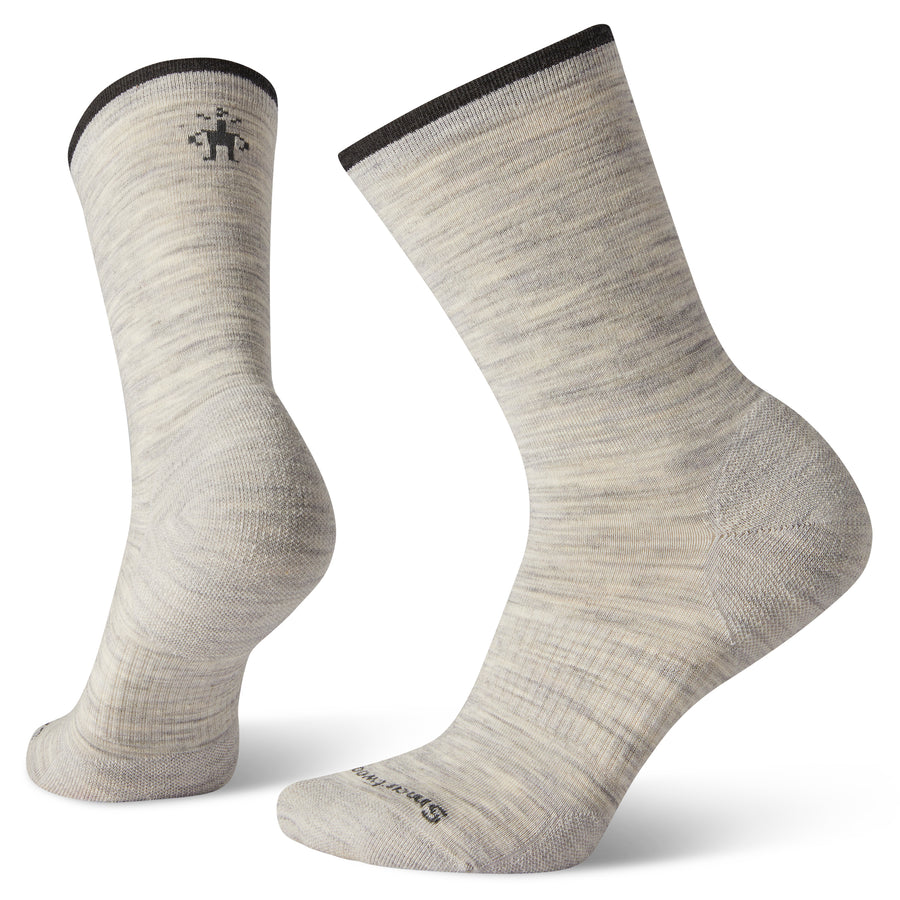Women's Everyday Basic Crew Socks