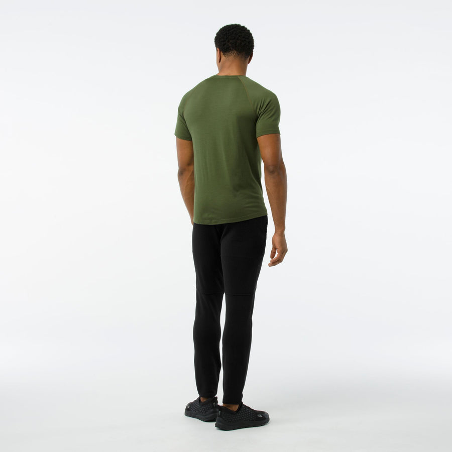 Men's Merino 150 Baselayer Pattern Tee