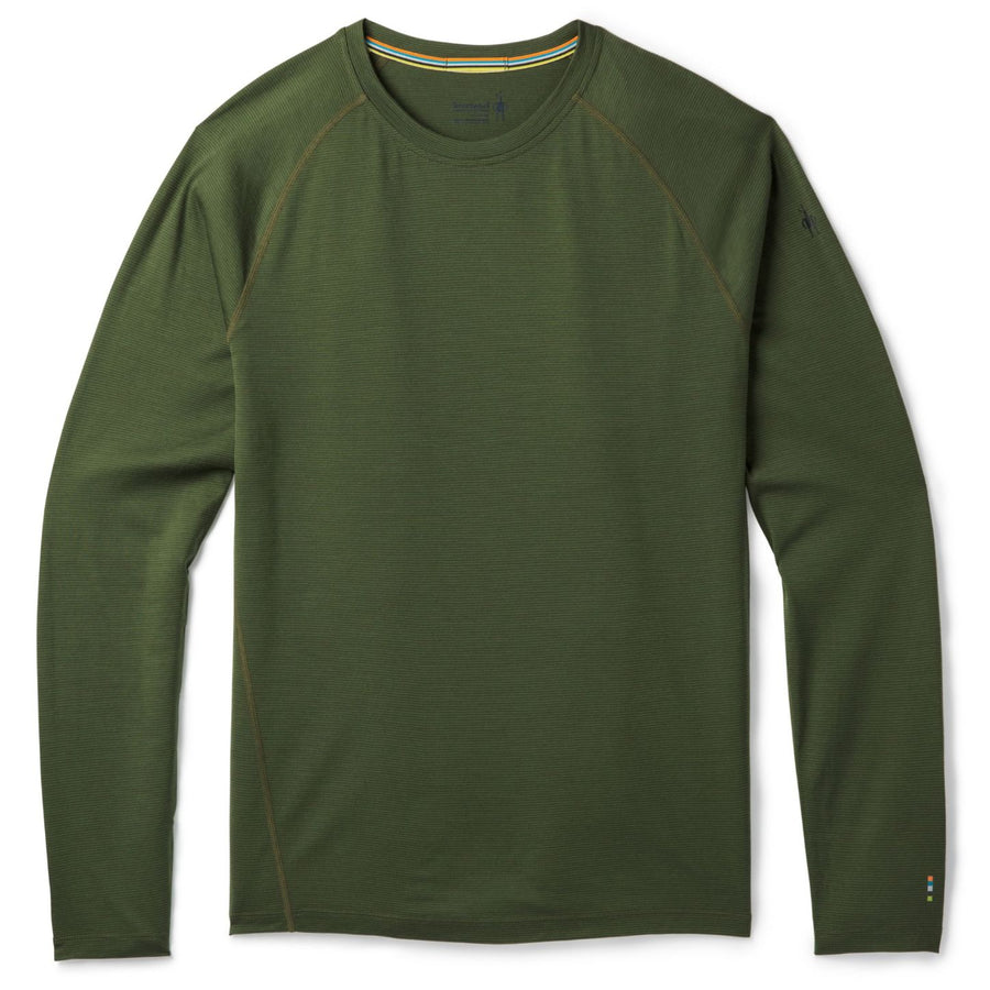 Men's Merino 150 Baselayer Pattern Crew