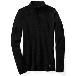 Womens Merino 250 Baselayer 1/4 Zip