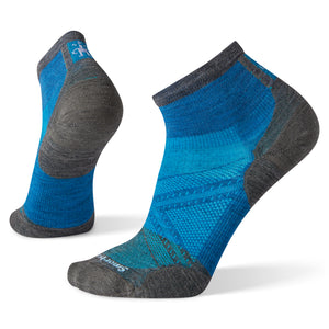Men's Phd Cycle Ultra Light Pattern Mini Socks