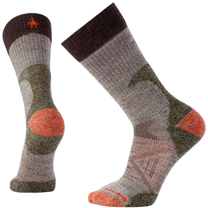 Men's PhD Hunt Light Crew Socks