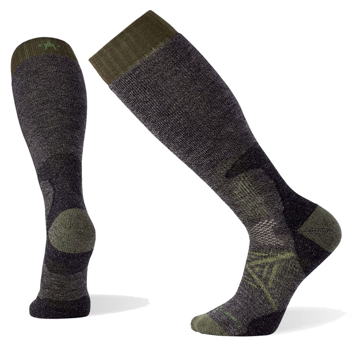 Men's PhD Hunt Heavy Over-the-Calf Socks