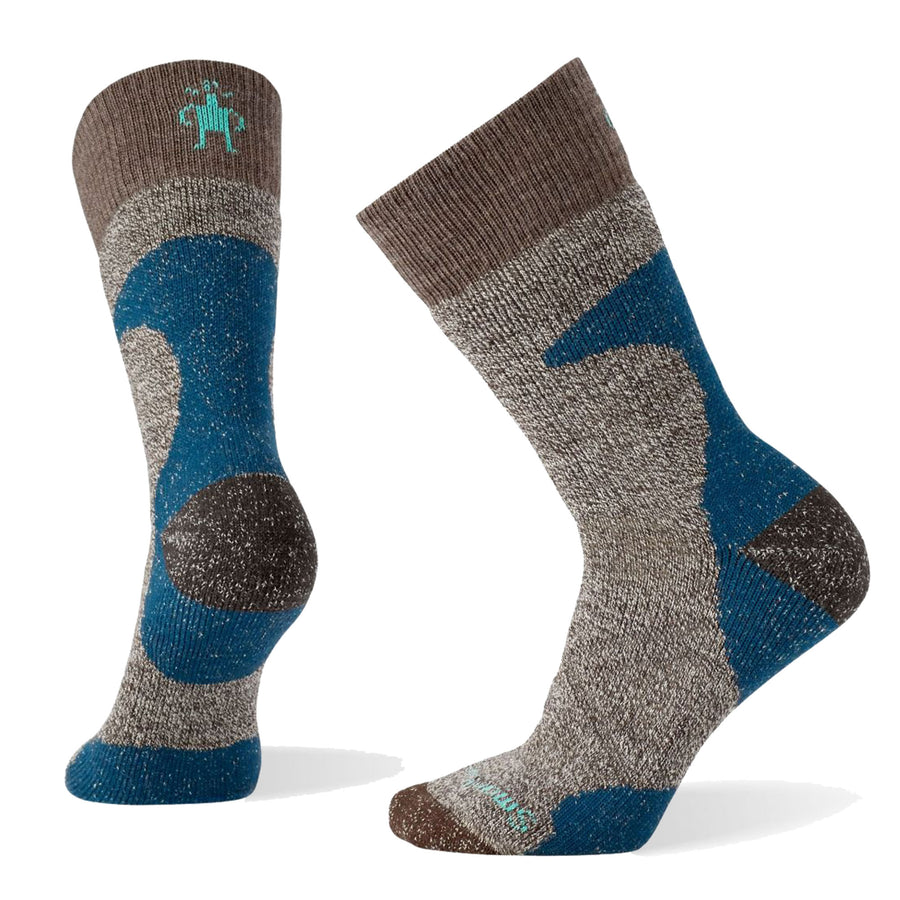 Women's PhD Hunt Heavy Crew Socks