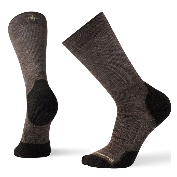 Men's PhD Outdoor Light Crew Socks