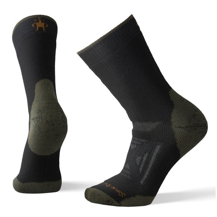 Men's PhD Outdoor Heavy Crew Socks