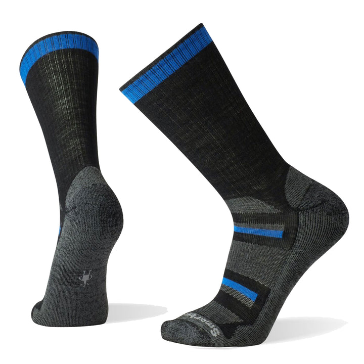 Men's Outdoor Advanced Light Crew Socks