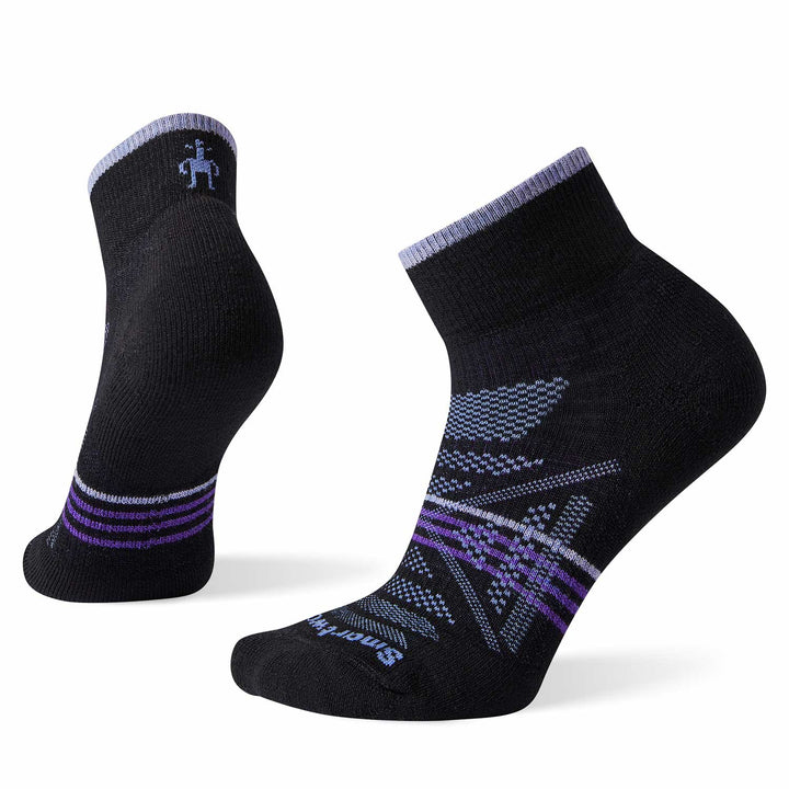 Womens PhD Outdoor Light Mini Socks